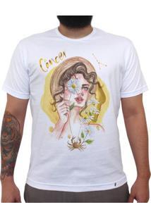 Canceriana - Camiseta Clássica Masculina