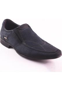 Sapato Pegada - Masculino-Marinho
