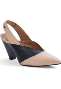 d5f9d3b6cc ... Sapato Chanel Rebite Personalizado Nude