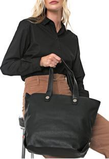 Bolsa Fiveblu Lisa Preta - Kanui