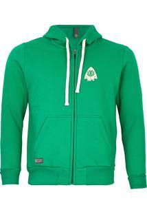 Blusa Element Verde