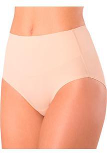 Calça Confort Shape Tecnofusão Loba Lupo (43013-900) Sem Costura, Nude, P