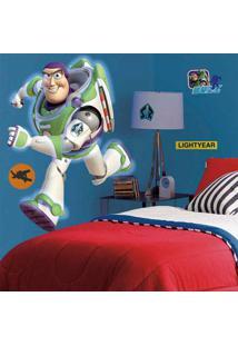 Buzz Lightyear Brilha No Escuro