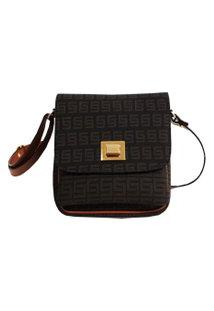 Bolsa Transversal Smartbag 86202 - Chocolate