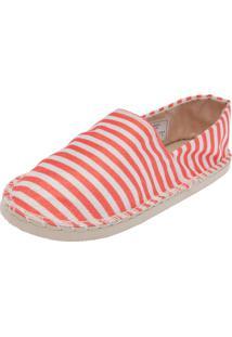 Alpargata Dafiti Shoes Listrada