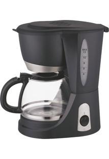 Cafeteira Elétrica Agratto Vetro Caffe 30 Xícaras 110 Volts