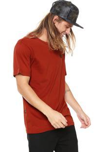 Camiseta ...Lost Saturno Caramelo