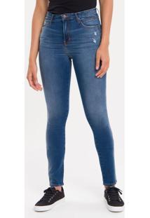 Calça Jeans Ckj 002 Sculpted Skinny - 34