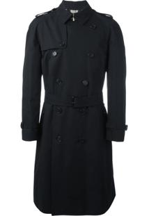Burberry Trench Coat Westminster - Preto