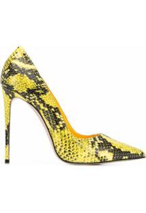 Le Silla Scarpin Eva - Amarelo