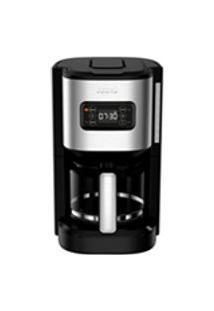 Cafeteira Filtro Arno Element Com Timer 1.8 Litros Cfel