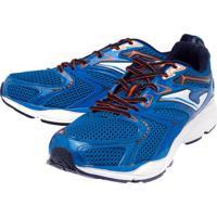 Tênis Joma Vitaly Running Azul 40e4fc035b63f