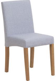 Cadeira Iolanda - Azul Claro