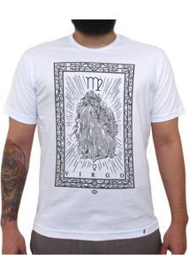 Virgo - Camiseta Clássica Masculina