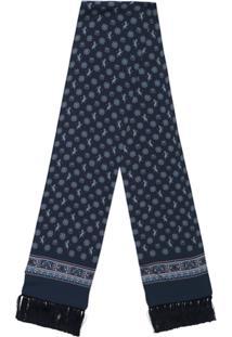 Dolce & Gabbana Echarpe Estampada - Estampado
