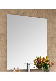 Espelheira Para Banheiro Pietra Branca Bosi