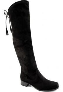 Bota Montaria Camurça Numeração Especial Sapato Show 960053E