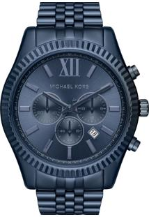 Relógio Michael Kors Feminino Mk8480/4An