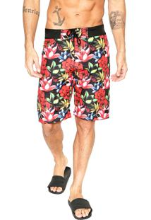 cd9e5f760 Bermuda Floral Sergio K masculina | Moda Sem Censura