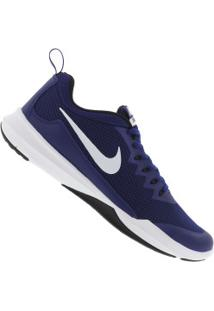 Tênis Nike Legend Trainer - Masculino - Azul/Branco