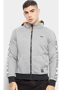 Jaqueta De Moletom Hd We Are Dreamers Masculino - Masculino