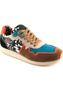 ba5c7671f Tênis Animal Print Farm feminino | Shoelover