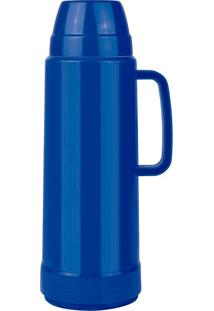 Garrafa Térmica Use Azul 1 Litro