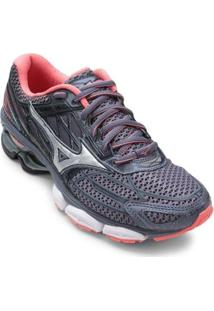 Tênis Mizuno Wave Creation 19 Feminino - Feminino