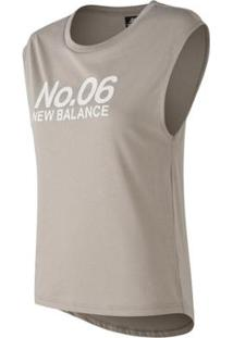 Regata New Balance 247 Sport Feminina - Feminino