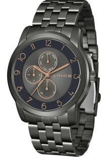 Relógio Lince Feminino Lmy4589Lg2Gx