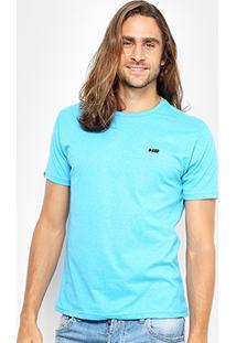 Camiseta Hd Estampa Regular Masculina - Masculino