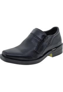 Sapato Masculino Urban Way Ferracini - 6629106A Preto 01