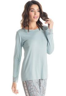 Pijama Rafaela Longo