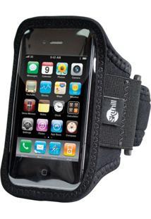 Porta Celular Iphone 3 4 5 Skyhill Preto