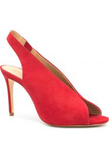 49202fb64 Sapato Salto Alto Schutz feminino