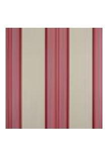 Papel De Parede Listrado Classic Stripes Ct889041 Vinílico Com Estampa Contendo Listrado