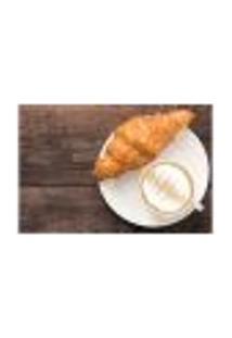 Painel Adesivo De Parede - Café - Cafeteria - Lanchonete - 1714Pnm