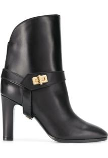 Givenchy Ankle Boot Eden - Preto