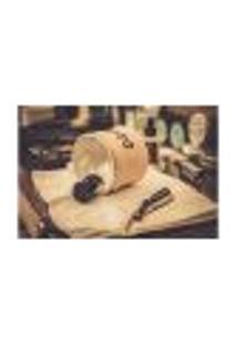 Painel Adesivo De Parede - Barbearia - Barber Shop - 1111Pnp
