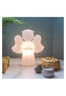 Luminária Santo Anjo