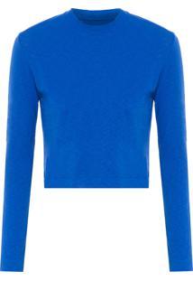 Blusa Feminina Rusty New - Azul