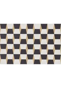 Tapete Revolution® Design Mouro - 147 X 100 Cm