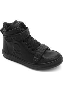 Tênis Couro Hardcorefootwear Feminino - Feminino