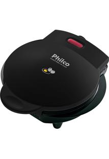 Omeleteira Ph Duo Preto Philco 127V