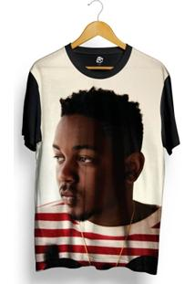 Camiseta Bsc Lamar Full Print - Masculino