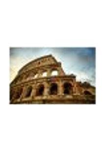 Painel Adesivo De Parede - Coliseu - 273Pn-P