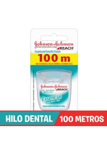 175c017913 Drogarias Pacheco. Fio Dental Johnson´S Essencial Menta 100m