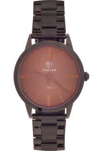 Relógio Tuguir Analógico Tg106 - Tricae