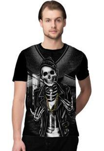 Camiseta Stompy Dude Masculina - Masculino