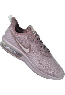 Tênis Nike Rosa feminino  8ef8d6c3989